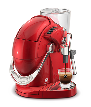 מכונת קפה Nautilus Pro וגם 30 קפס' מתנה!