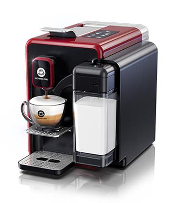 מכונת קפה OneTouch וגם 30 קפס' מתנה!