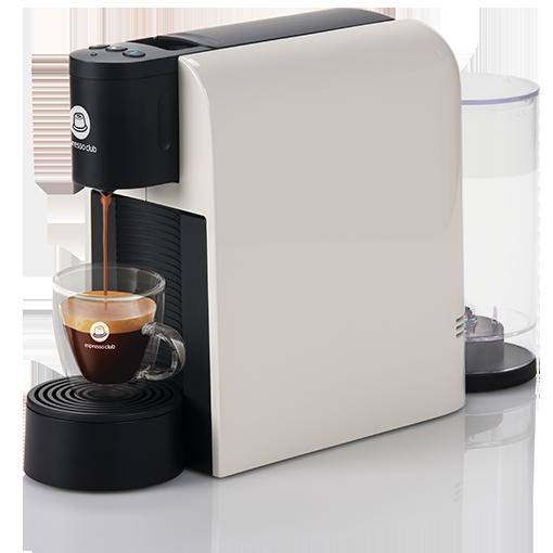 מכונת קפה Piccola וגם 30 קפס' מתנה!